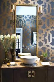 powder bathroom design ideas bathroom design magnificent powder room ideas roombathroom