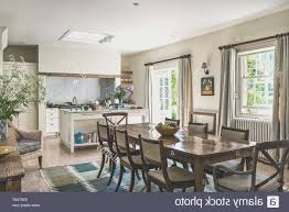 dining room new open plan kitchen dining room style home design