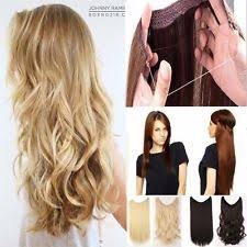 headband hair extensions for women ebay