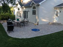 Large Pavers For Patio Garden Ideas Patio Designs Using Pavers New Impression From