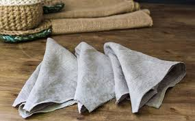 how to make linen napkins 3 ways hearth vine