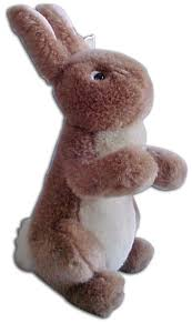 classic rabbit classic rabbit stuffed animal disney winnie the pooh plush