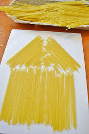 4 pot sized pasta kid craft ideas fine motor u0026 sensory