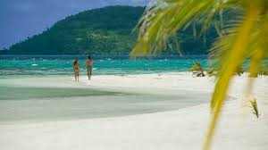 Most Beautiful Beaches In The World Best Island Beaches In The World 2015 Youtube