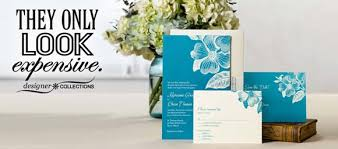 vistaprint wedding invitations from invitations to favors vistaprint offers the wedding