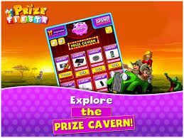 Fiesta Of Five Flags Prize Fiesta Android Apps On Google Play