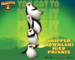 madagascar escape 2 africa images penguins hd wallpaper