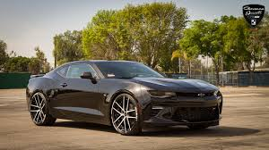 2016 chevy camaro ss 2016 chevy camaro ss on 22 inch gianelle wheels rides magazine