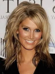 long layered blonde hairstyles beautiful long hairstyle