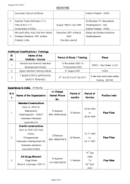 How To Beef Up A Resume Up Date Resume 26 08 2014