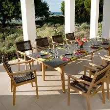 barlow tyrie monterey 10 seater dining set