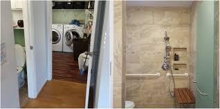 bathrooms design accessible bathroom remodel richmond va