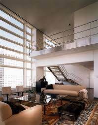 Penthouse Penthouse Apartment Vinci Hamp Architects