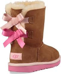 ugg toddler bailey bow sale ugg bailey bow ii free shipping free returns children s