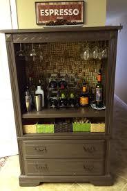 Rustic Bar Cabinet Cabinet Ikea Basement Childcarepartnerships Org