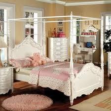 white canopy bed full home design ideas