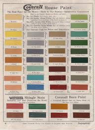 colonial revival paint colors circa 1915 1800 u0027s 1940 u0027s home