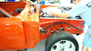 Dodge Challenger Engine Swap - 72 charger w 6 1 hemi conversion youtube
