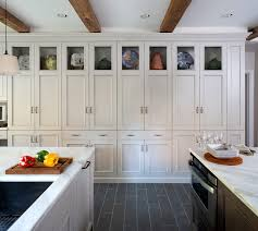 floor to ceiling storage cabinets grey country kitchen traditional kitchen dc metro by jack