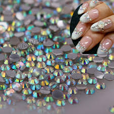 online buy wholesale bling nail art from china bling nail art