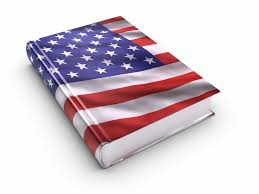 Flag Book Us History Clipart History Book Pencil And In Color Us History