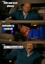 Undertaker Meme - undertaker wwe meme info