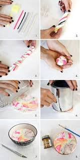 classic hand ring holder images Marbled clay trinket dish dishes tutorials and ring jpg