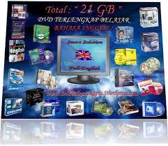 dvd tutorial bahasa inggris smart english dvd smartenglish 21gb cara mudah belajar bahasa