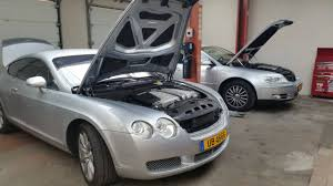 bentley engines bentley continental gt getting v6 tdi from vw phaeton for better