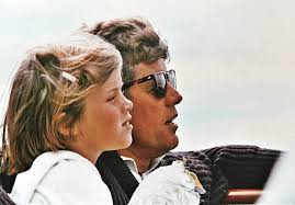 caroline kennedy says she u0027s missed jfk every day of her life the