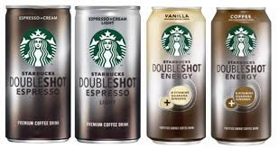 starbucks doubleshot vanilla light wips global starbucks sues namyang for infringing trademark double