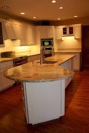 rounded kitchen island rounded kitchen island 100 images 39 fabulous eat in custom