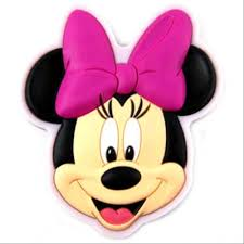 6 images minnie mouse face printable minnie mouse