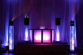 Truss Lighting Magic Moments Productions Dj Houston Tx Weddingwire
