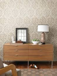 taupe wallpaper u2013 burke decor