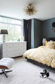 Eclectic Bedroom Design by Room Of The Week Masculine Meets Eclectic Bedroom Western Living