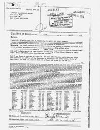 trust amendment form resume template
