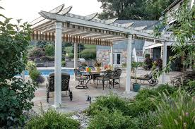 Backyard Shade Ideas Shade Ideas Pergola With Glass Building A Pergola Whats Old Is