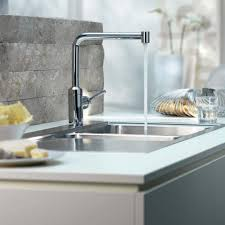 kitchen faucet touchless no touch kitchen faucet high end