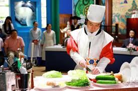 grand chef cuisine ภาพน ง โปสเตอร le grand chef 2007