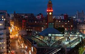 the best places to live near manchester