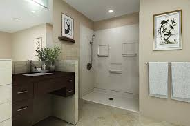 barrier free bathroom design bathroom modifications photo gallery