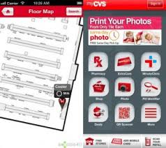 cvs pharmacy app for android slideshow big retail pharmacy apps with prescription refill