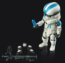 clone trooper wall display armor clone trooper egg attack action figure star wars popcultcha