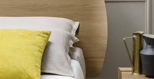 bed habits hoofdborden bed habits collectie bedden designbedden grace info
