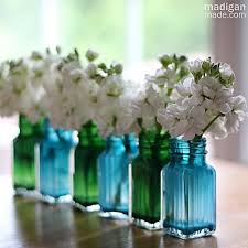 Small Flower Vases Cheap Diy Flower Vases Creative Gift Ideas U0026 News At Catching Fireflies