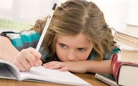 Headteachers given discretion over setting homework The Telegraph