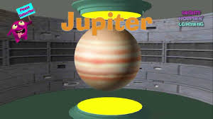 kids learn planets solar system rocket tour for toddlers