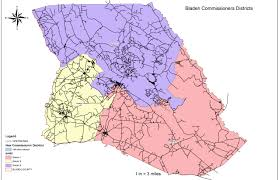 Nc Counties Map Maps Bladen County Nc