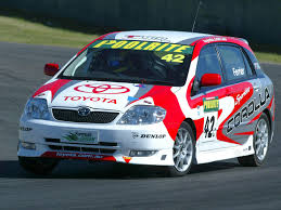 toyota coms toyota corolla rally car u00272002 u201304